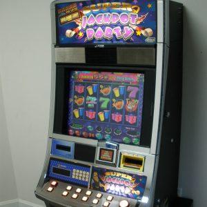Rocket betting game
